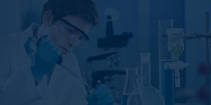 Petroleum Laboratory