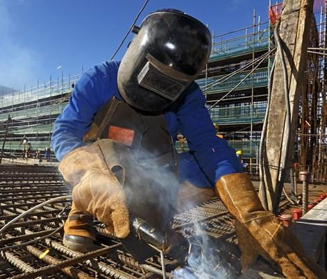 welding service