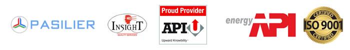 API training Partners