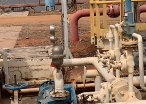 Process Piping and Maintenance