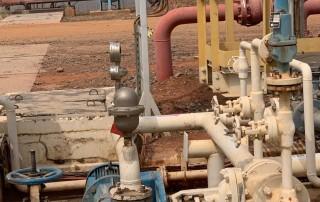 Process Piping and Maintenance