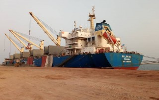 Vessel Inspection and Maintenance